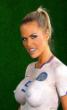 Top 15 Female Athletes Who Have Posed For Playboy ...