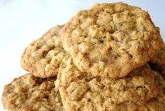 Diabetic Recipes - Cookie Recipes - Diabetic Oatmeal Cookies