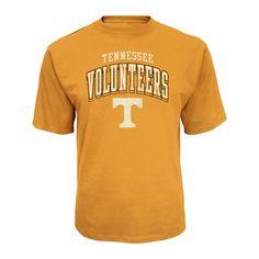 NCAA Tennessee Volunteers Men's T-Shirt - Xxl, Multicolored