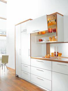 GRYFF - Kuchyne | Technické informácie