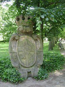 Stanisław August Poniatowski - Wikipedia, the free encyclopedia