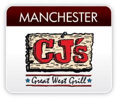 Cactus Jack's of Manchester -- Manchester, New Hampshire