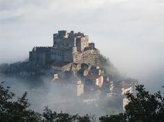Castello di Limatola | castlesintheworld