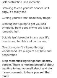 Get over your ex and stop romanticizing them