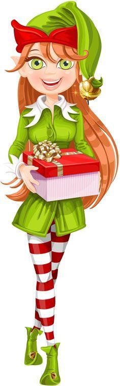 Elf accessoires sur l/'étagère prêt à envoyer des activités Accessoires Noël Pack