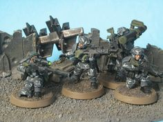 Andreas Zeck uploaded this image to 'Warhammer 40k'.  See the album on Photobucket.