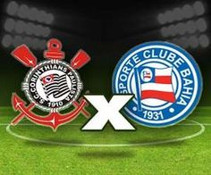 Corinthians x Bahia Jogo Corinthians x Bahia Ao Vivo