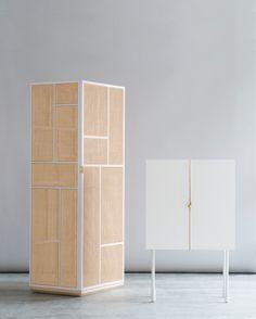 cane closet