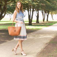 Spring Skirt Guide: Mini, Midi & Maxi