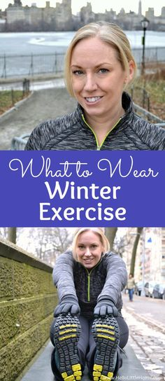What to Wear for Winter Exercise Wondering what to wear for winter workouts? These winter exercise outfit ideas will motivate you to start exercising outdoor in cold weather! Exercise Fitness, Fitness Tips, Fitness Motivation, Exercise Motivation, Fitness Gear, Outdoor Workouts, Fun Workouts, Trekking Outfit, Summer Camping Outfits