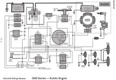 kohler engine ignition wiring diagram kohler image kohler ch18s wiring diagram kohler image about wiring on kohler engine ignition wiring diagram