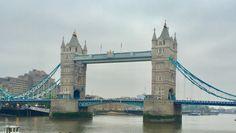 London Bridge - London/England Tower Bridge London, London England, United Kingdom, Around The Worlds, Places, Traveling, Viajes, England, Trips