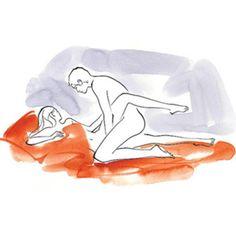 10 positions pour avoir un orgasme à coup sûr !
