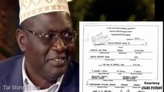 BREAKING – Obama's BROTHER Makes Shock Birth Certificate Announcement
