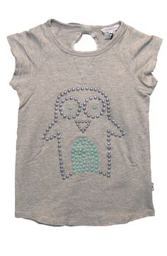 TUNIC WITH STUDS (Marc Jacobs)