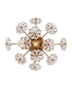 Aerin Lauder wall sconce for Circa Lighting