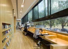 Melbourne Grammar School / John Wardle Architects