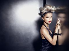 Ella Waldmann All things you are: Will u be the next It-Girl with L' Oreal Professionnel it trends?
