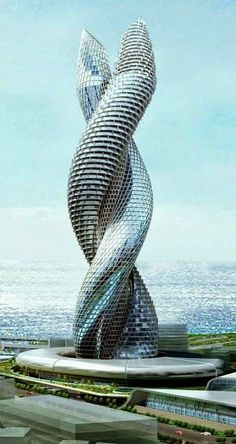 Cobra Tower  - Explore the World with Travel Nerd Nici, one Country at a Time. http://travelnerdnici.com