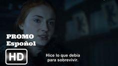 Game Of Thrones S06E07 - The Broken Man - Avance Subtitulado Espoñol HD