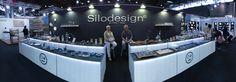 Septembre 2014, Silodesign Paris à Maison & Objet.