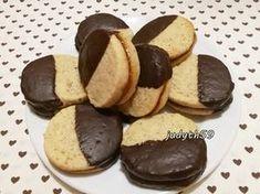 🧡Tejszínes - fokhagymás - szaftos csirkemell / Jucus módra🧡   Jucus receptje - Cookpad receptek Izu, Cookies, Desserts, Food, Crack Crackers, Tailgate Desserts, Deserts, Biscuits, Essen