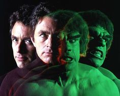 TV Shows From The 1970S   Must... use... POWERS!: The Hulk is Getting A Live Action TV Show!