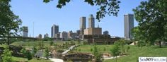 #Cities #Tulsa - Facebook Timeline Cover Photos/Skins