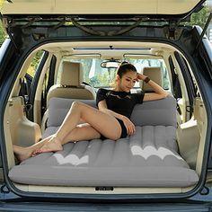 RUIRUI Auto reisen aufblasbare Matratze Air Camping Universal SUV Rücksitz…