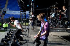 The Vamps - Allstarz Summer Party