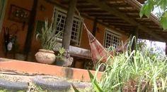 Arquiteto do DF dá lição de economia e cria casa sustentável - Notícias - R7 Distrito Federal