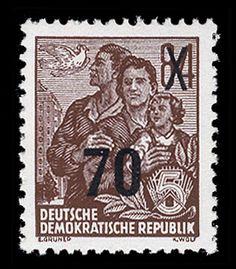 1954 DDR
