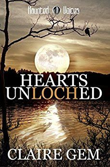 Tome Tender: Hearts Unloched by Claire Gem