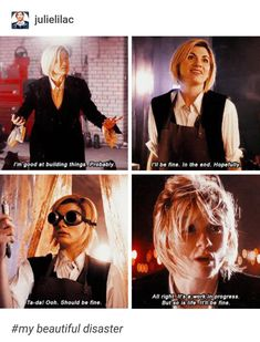 Doctor Who. The Thirteenth Doctor. Doctor Who. The Thirteenth Doctor. Doctor Who Funny, Doctor Humor, Doctor Who Quotes, Eleventh Doctor Quotes, Dr Who 13th Doctor, Doctor 13, Doctor Who Party, Twelfth Doctor, David Tennant