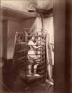 Thermal Shower Asylum