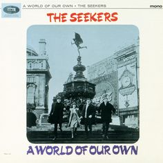 The Seekers - A World of our Own (1968 - Stereo, HQ video)