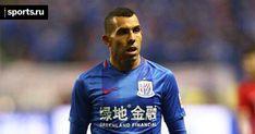 Тевес уехал из Китая. Каждый его гол стоил 9,5 млн евро - О духе времени - Блоги - Sports.ru