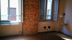 #Monolocale ristrutturato in asta #Bergamo via Pignolo 53