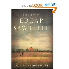 The Story of Edgar Sawtelle: A Novel - awesome story, especially if you are in love with a dog(s).  I'm looking at you Sandra and Nicole....
