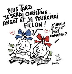 Le journal de BORIS VICTOR : LE DESSIN DU JOUR DE PLANTU - Vendredi 24 mars 201...