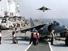 AV-8B Harrier II McDonnell Douglas