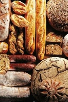 great breads to recreate in minaiture