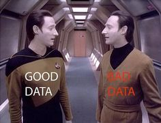 Have you differentiated your bad data from Good data ? If not, start now with GlobalItusers. Differentiation, Ads, Marketing, Humor, Business, Fictional Characters, Humour, Moon Moon, Funny Humor