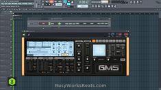 FL Studio 12 Beginners EDM Tutorial (No Extra Plugins Required)