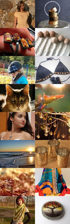 Golden hour by Woojoo on Etsy--Pinned with TreasuryPin.com