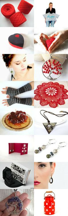 266. Weekend Treasury by Natalis Iolalis on Etsy--Pinned with TreasuryPin.com