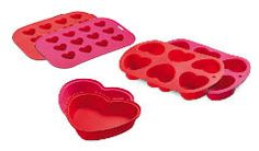 Valentine's Bakeware #AldiWishList Aldi S, Valentines Day Wishes, Things To Buy, Stuff To Buy, Piece Of Cakes, Bakeware, My Favorite Things