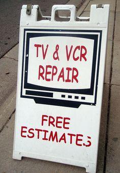 Comic Sans TV