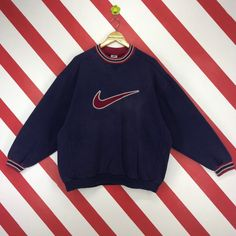 Nike Outfits, Retro Outfits, Cool Outfits, Vintage Outfits, Casual Outfits, Fashion Outfits, Casual Clothes, Vintage Nike Sweatshirt, Sweatshirt Outfit