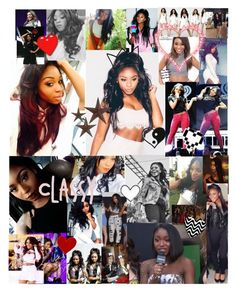 """""""Normani Kordei <33"""" by an-internet-girl ❤ liked on Polyvore featuring fettY, Retrò, jcp, fandom, fifthharmony and normanikordei"""